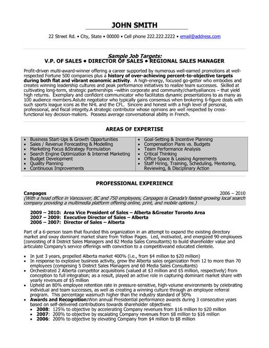 Senior Account Manager Resume Template Premium Resume