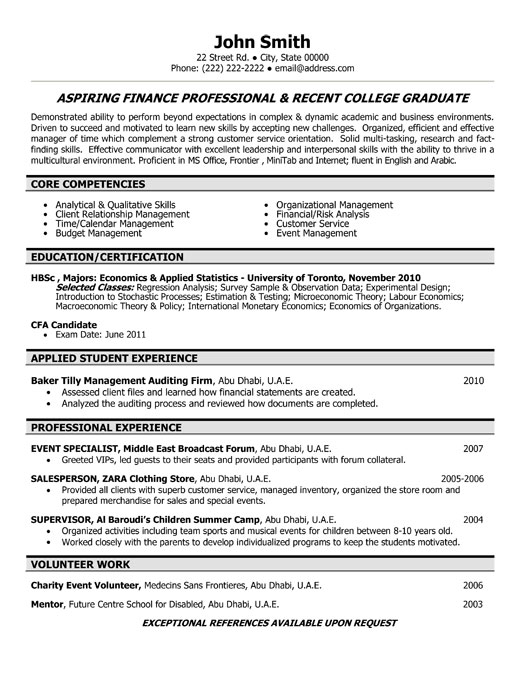 Transportation Consultant Cover Letter