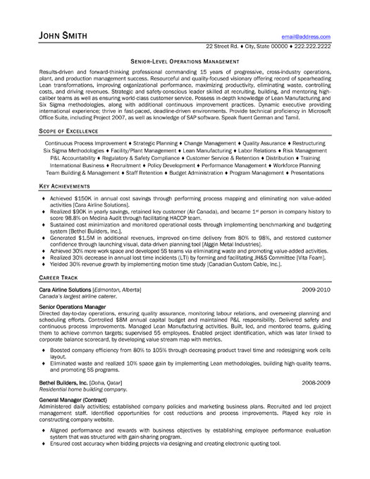 management consultant resume template premium resume samples