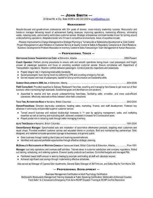 Basketball coach resume sample