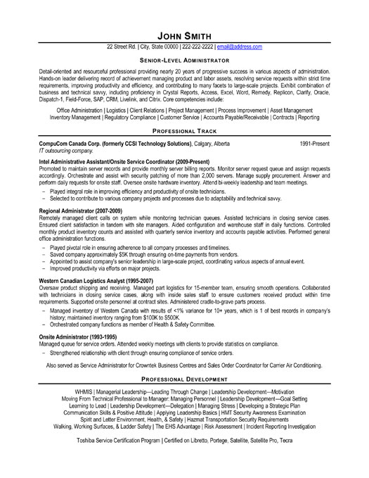 information technology entry level resumes best free