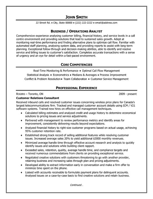 business analyst resumes 17 best images about best business analyst resume templates with business analyst resume samples 17 best images about best - Business Analyst Resume