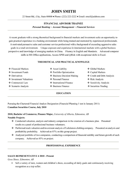 resume sle assistant store manager retail