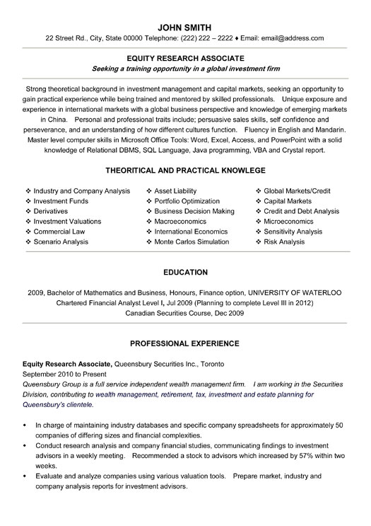 English, B.A. - Biola University cover letter examples for research ...