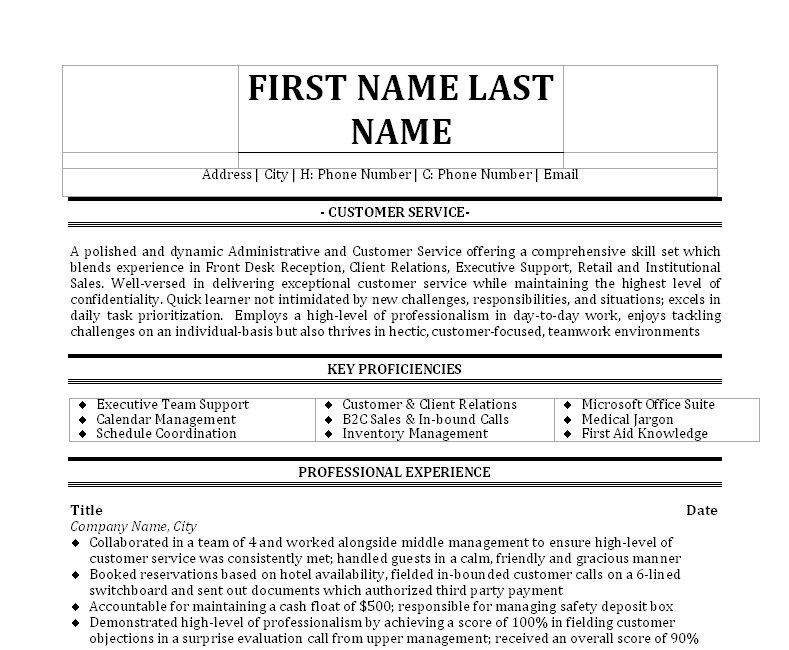 resume examples for receptionist good medical receptionist resume limdns dynamic dns service - Front Desk Receptionist Resume Sample