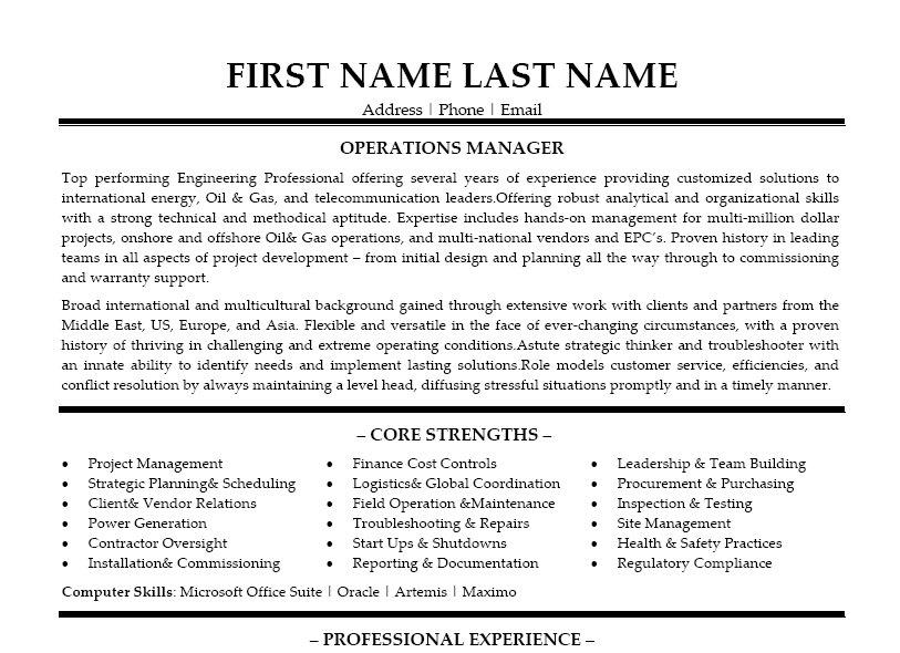 chrome manager resume 56 images key skills for resume