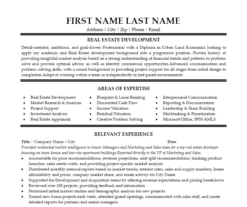 market analyst resume template premium resume samples