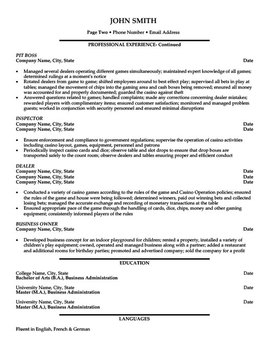 resume new product development manager essay on self