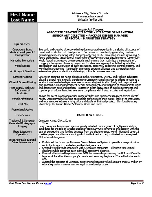 Arts Resume Templates Samples Examples Resume Templates 101