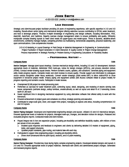 trades resume templates samples examples resume templates 101