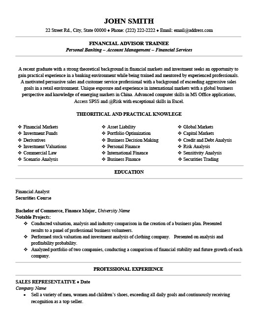 Assistant Store Manager Resume Template | Premium Resume Samples