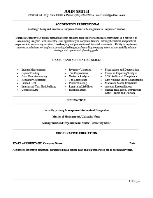 Business Coach Resume Template | Premium Resume Samples & Example