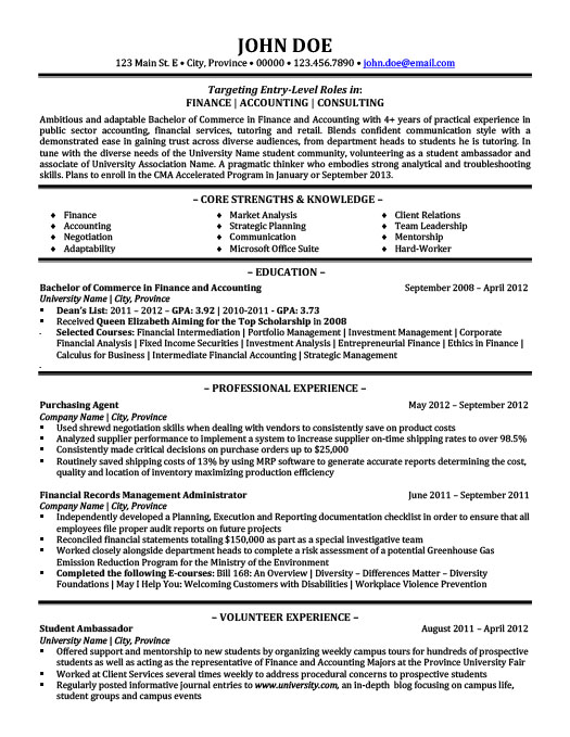 Example Of A Oilfield Consultant Resume Sample: Oilfield Construction Consultant Resume Template