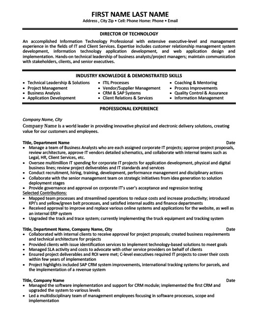 2015-08-24-13-09-59-1 Director Of Information Technology Resume Modern on
